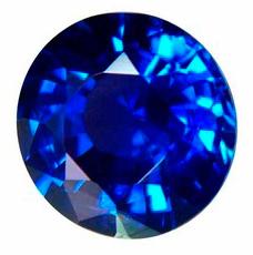 Камень синего цвета как называется